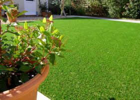 artificial grass lawn bridgend