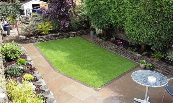 Artificial Grass - Project 2