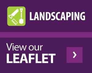 Landscaping-Leaflet