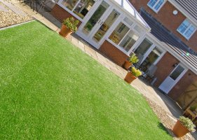 Artificial Grass Bridgend