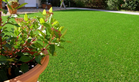 Artificial Grass - Broadlands Bridgend