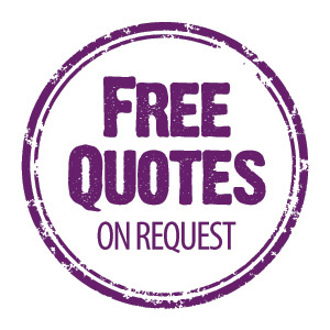 Free Quotes on Request
