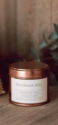 Thornbush Hill Candles